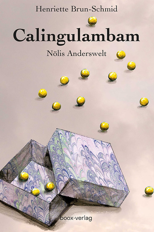 Calingulambam (eBook)