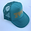 Thumbnail: EVOL Hat Adult Teal