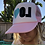 Thumbnail: EVOL Hat Kids Pink