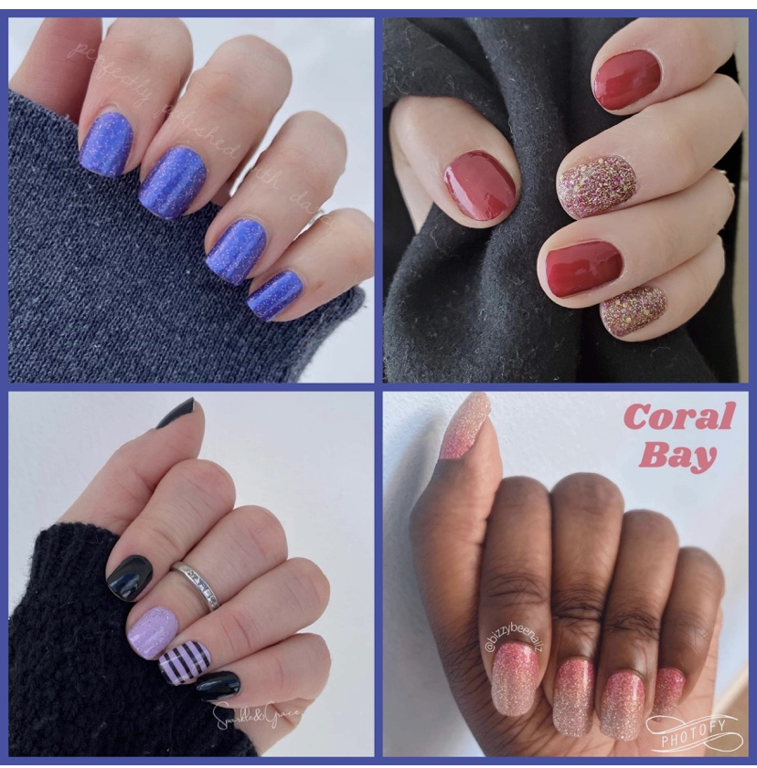 Color Street Nails
