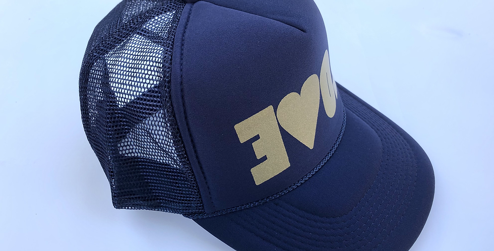EVOL Hat Adult Navy