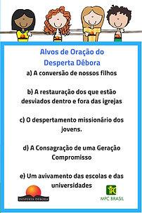 Alvos de oração do Desperta Débora (6).j