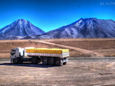 Post-01 Turbos de caminhão
