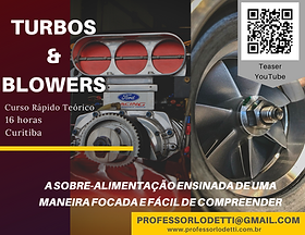 Flyer site - Boost TURBOS vs BLOWER - Pr