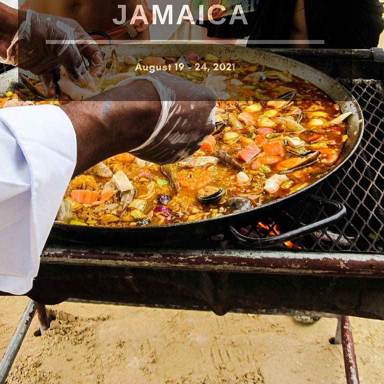 Jamaica Escape