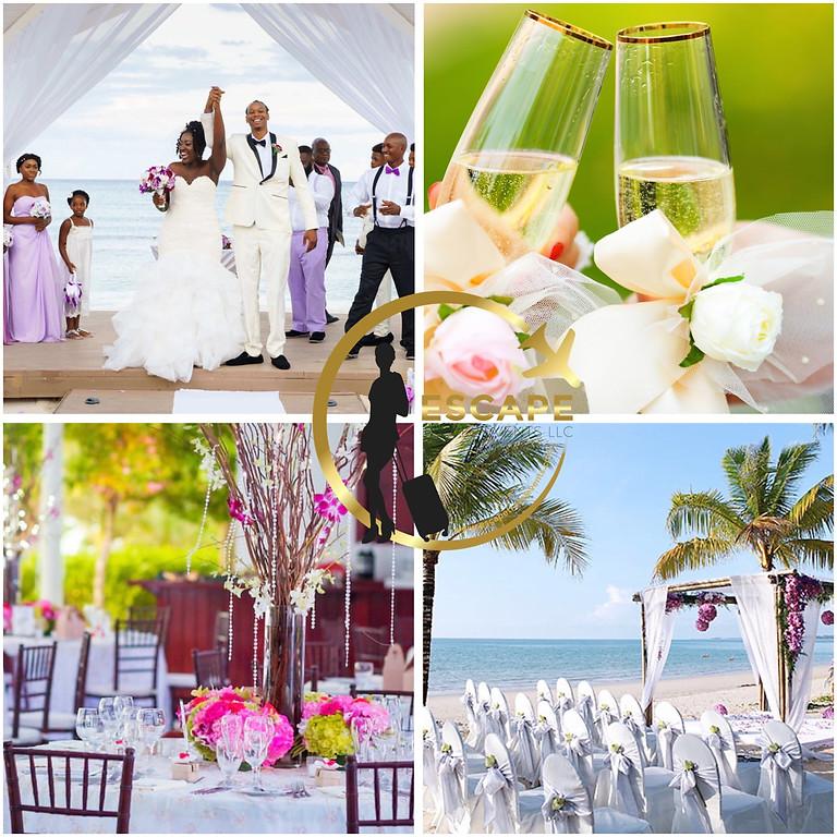 Request Quote: Destination Wedding & Honeymoon