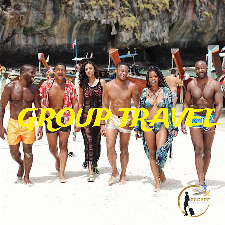 Request Quote: Private Custom Group & Family Escapes