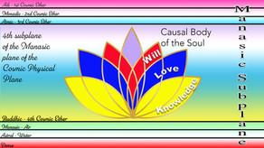7. The Spirit's Descent into Human Life