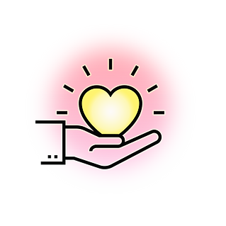Empathy Hand for website icon_wide margi