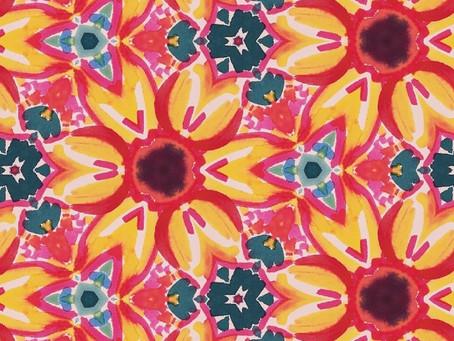 Painterly Patterns