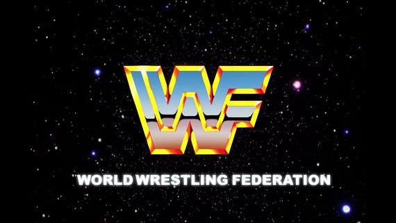 WWF 1985 Signature