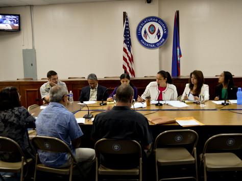 Senator Nelson Starts Series of Hearings on Water Rates