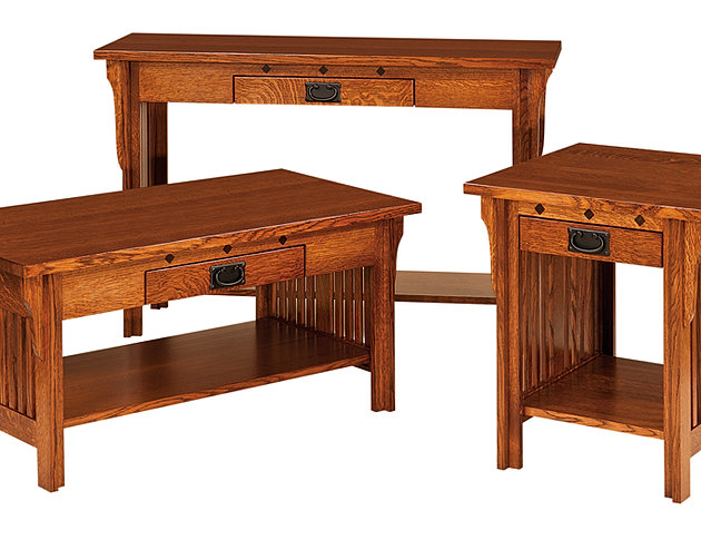 Bears In The Woods Amish Furniture