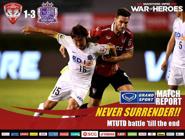 Warrior Spirit - Never Surrender!
