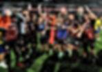 2012 Champions of the Thai Premier League