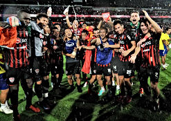 2012 Champions of the Thai Premier League