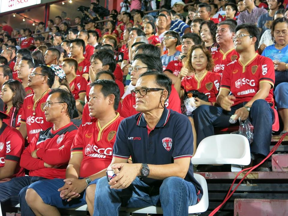 Muangthong Fans Match vs. Army United May 31, 2014 - 07.jpg