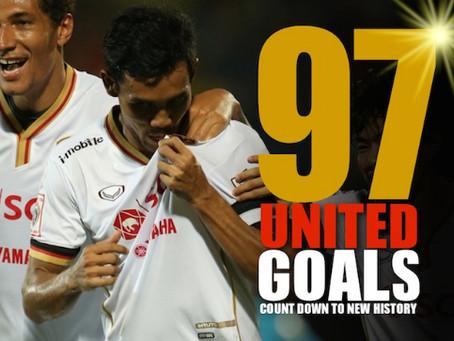 97 Goals!!