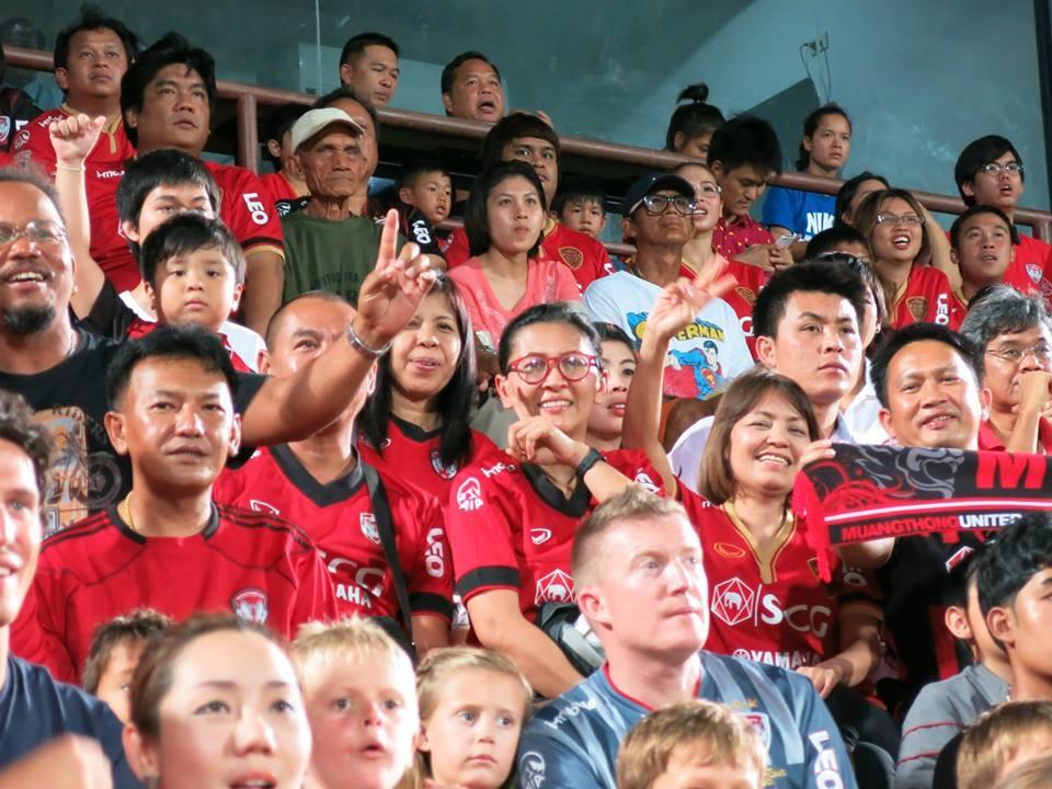 Muangthong Fans Match vs. Army United May 31, 2014 - 03.jpg