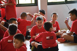 MTUTD Academy Soccer Camps