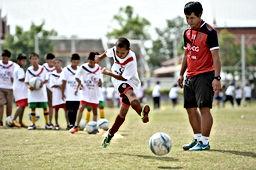 Kick & Share Foundation