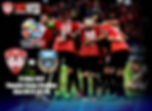 Muangthong United vs. Kawazaki Frontale