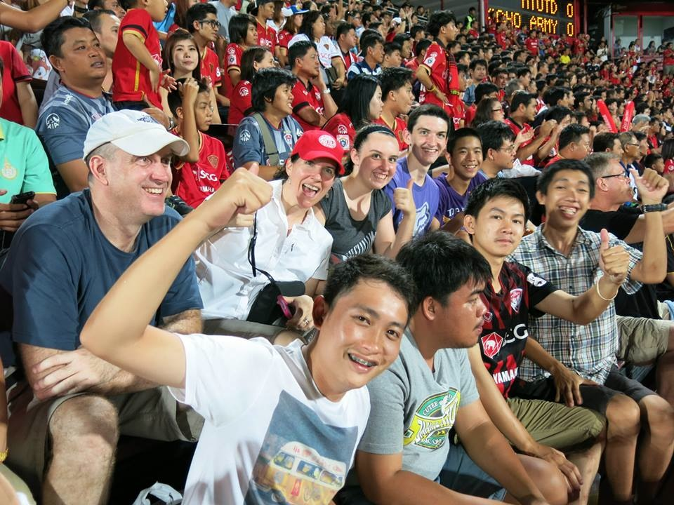 Muangthong Fans Match vs. Army United May 31, 2014 - 10.jpg