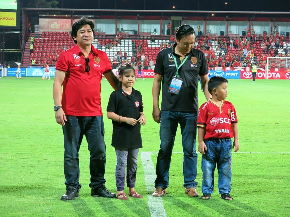Muangthong Fans Match vs. Army United May 31, 2014 - 22.jpg
