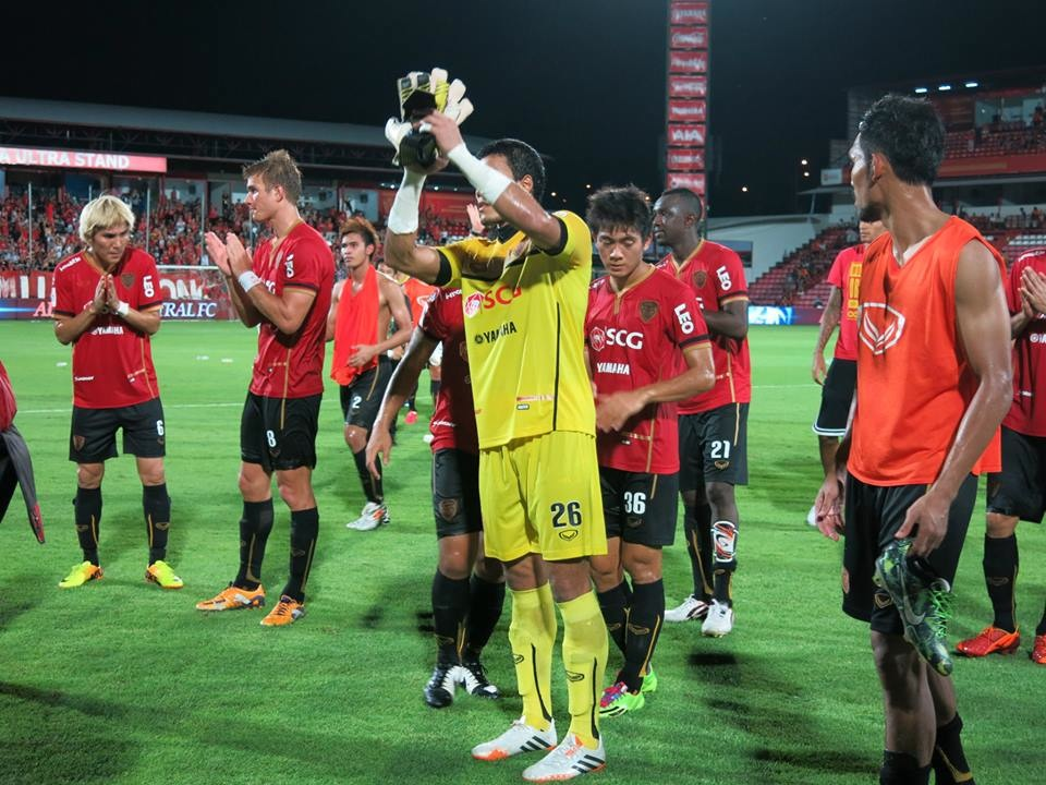 Muangthong Fans Match vs. Army United May 31, 2014 - 15.jpg