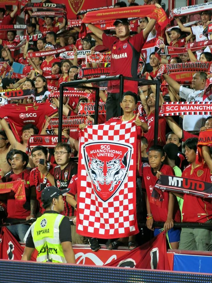 Muangthong Fans Match vs. Army United May 31, 2014 - 27.jpg