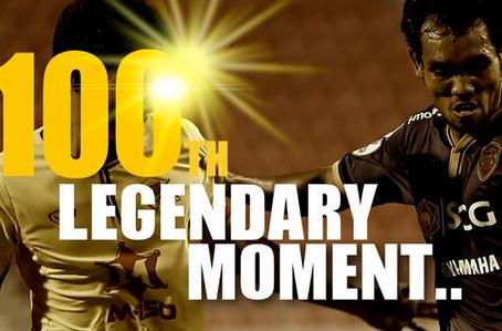 Legendary Moment