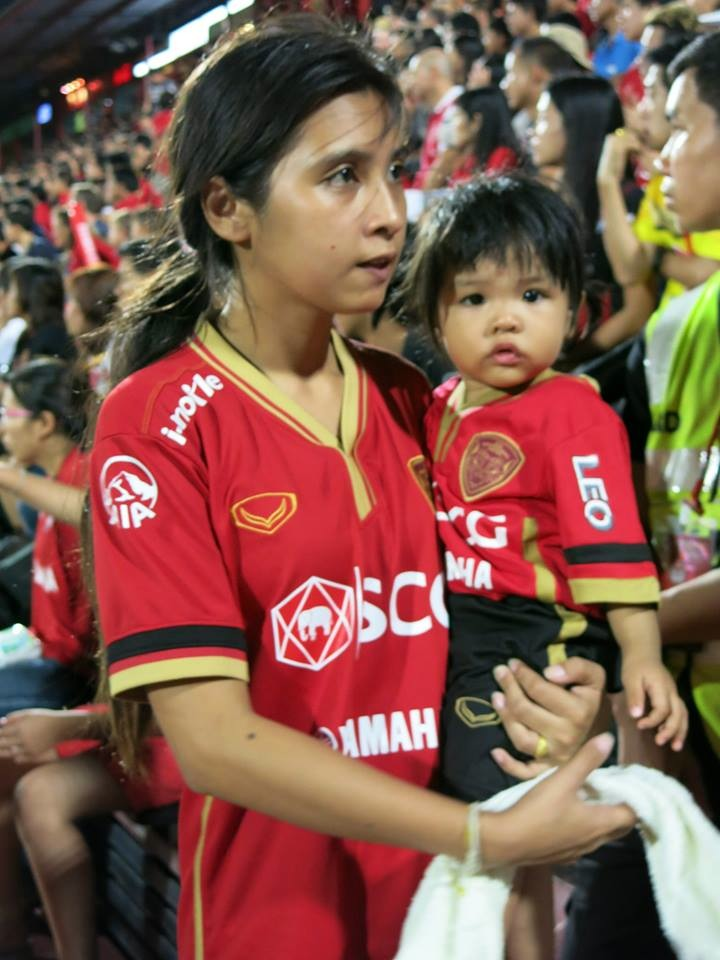 Muangthong Fans Match vs. Army United May 31, 2014 - 14.jpg