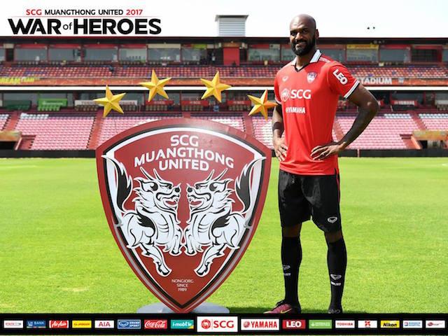 A New Hero: Celios Santos
