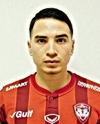 Tristan Somchai Do