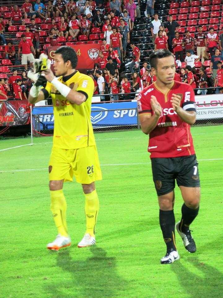 Muangthong Fans Match vs. Army United May 31, 2014 - 16.jpg
