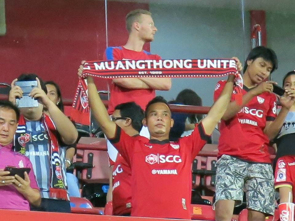 Muangthong Fans Match vs. Army United May 31, 2014 - 21.jpg