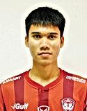 Sorawit Panthong