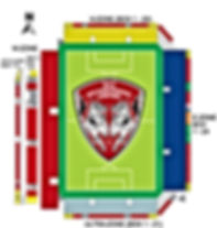 VIP Box Map