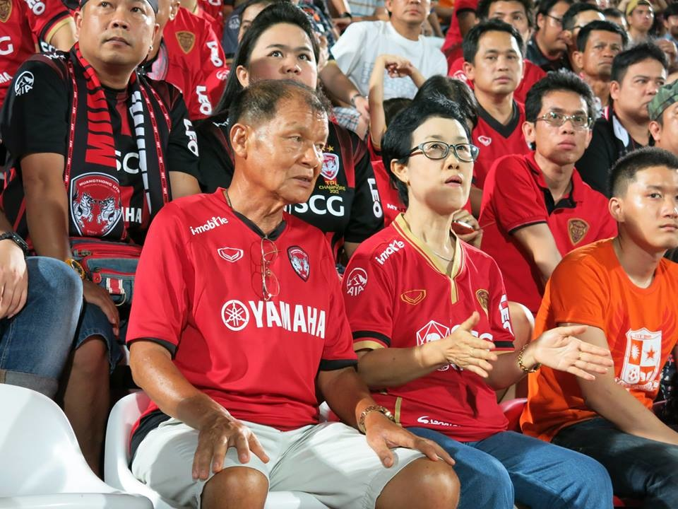 Muangthong Fans Match vs. Army United May 31, 2014 - 06.jpg