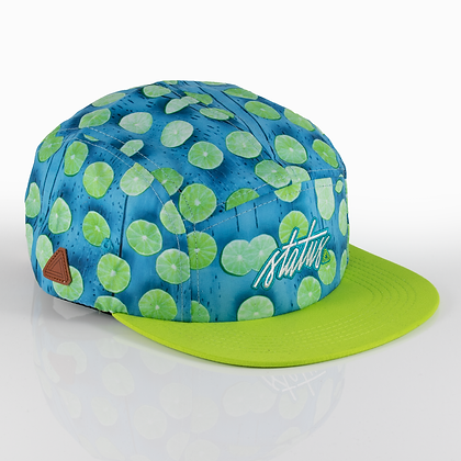 Limoncello 5 Panels