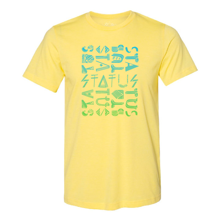 Status Random T-shirt