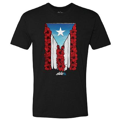 Status PR Flag T-shirt
