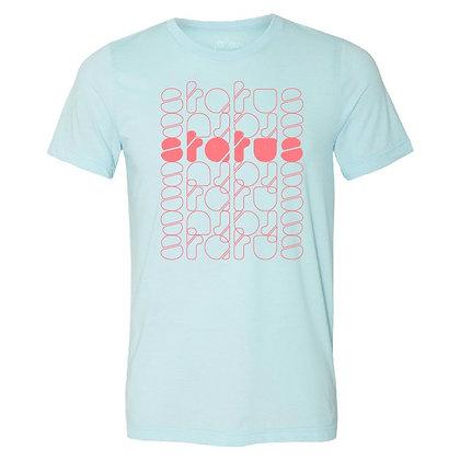 Status Repeat T-shirt