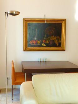 GRAND-SUITE apartment