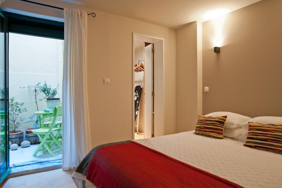 BAIRRO ALTO apartment