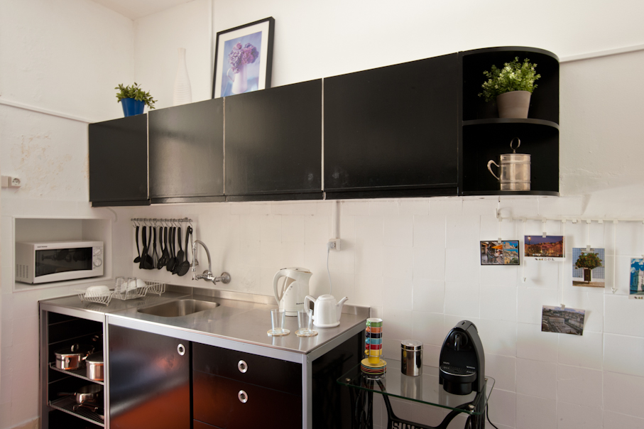 RESIDENCE apartment