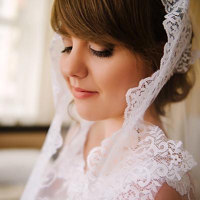 Laila wedding dress