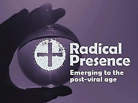 Looking for God's radical presence