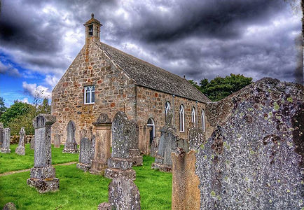 Cromdale Church