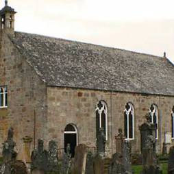Cromdale & Advie Church